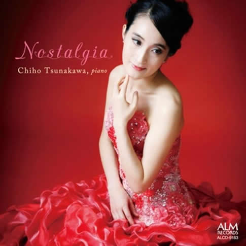 CD「ノスタルジア」